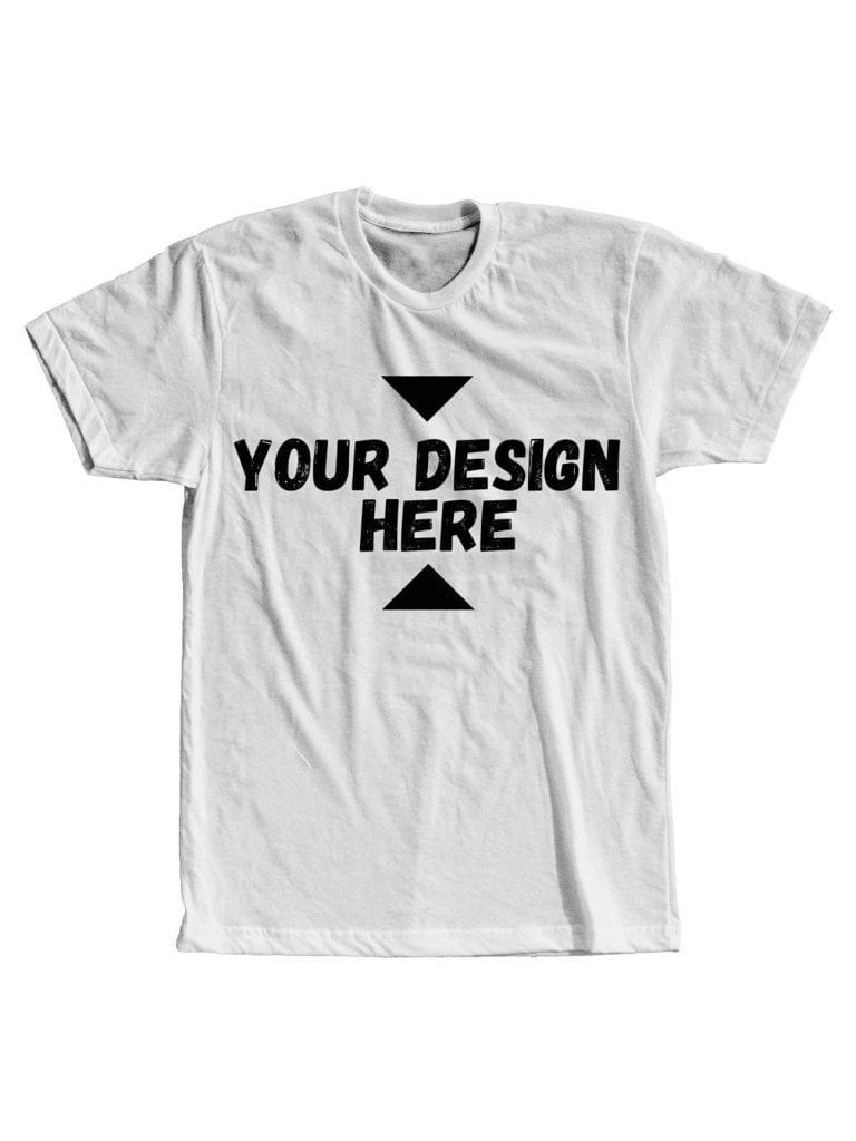 Custom Design T shirt Saiyan Stuff scaled1 - One Piece Store