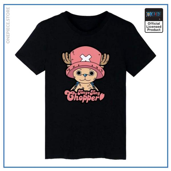 One Piece Shirt  Tony Tony Chopper OP1505 S Official One Piece Merch