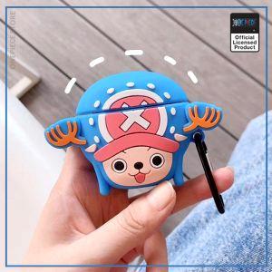 One Piece AirPod Case  Chopper OP1505 Default Title Official One Piece Merch