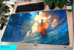 One Piece Mouse Pad  Thousand Sunny (XXL) OP1505 Default Title Official One Piece Merch