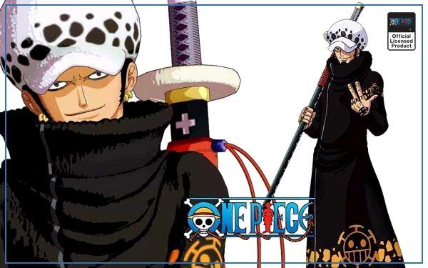 After Timeskip Official One Piece Merch