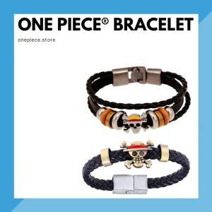 One Piece Bracelets
