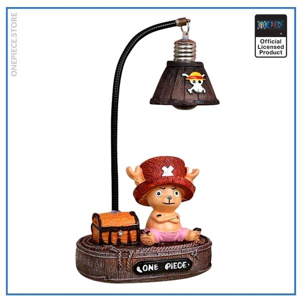 One Piece Table Lamp  Chopper OP1505 Default Title Official One Piece Merch