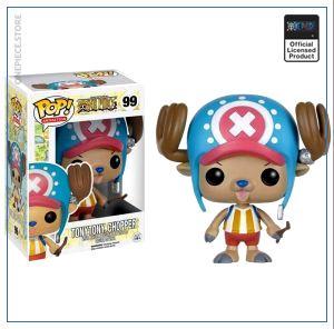 One Piece Funko Pop  Chopper OP1505 Default Title Official One Piece Merch