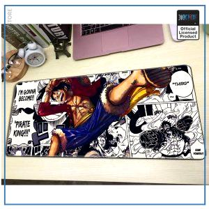One Piece Mouse Pad  Luffy (XXL) OP1505 Default Title Official One Piece Merch