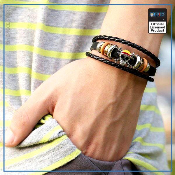 one piece anime bracelet - One Piece Store