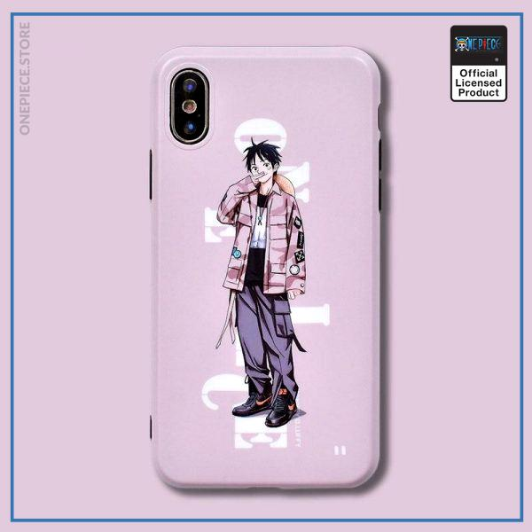 iPhone 7 8 Official One Piece Merch