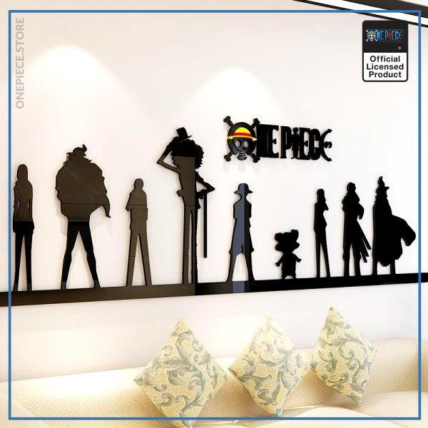 Medium Official One Piece Merch