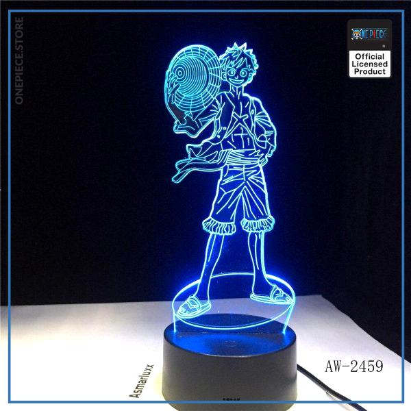 Touch Official One Piece Merch