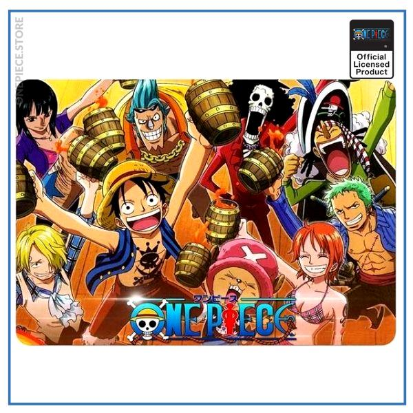 Pro 13 inch A1708 / AC side Official One Piece Merch