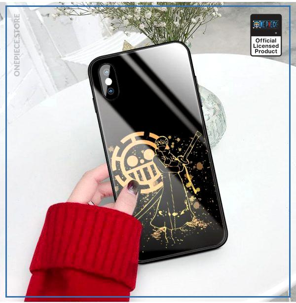 For iPhone X Official One Piece Merch