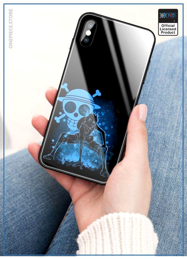 For iPhone 8 Official One Piece Merch