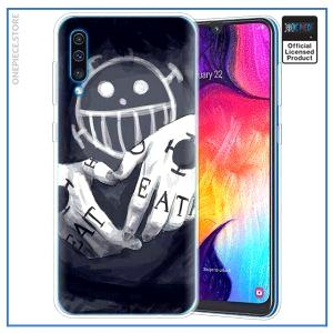One Piece Samsung Phone Case  Law Death OP1505 A9 2018 Official One Piece Merch