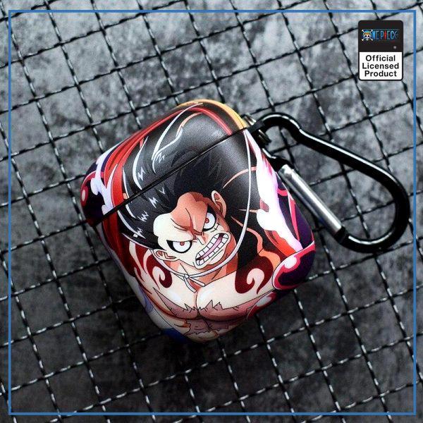 One Piece AirPod Case  Gear 4 OP1505 Default Title Official One Piece Merch