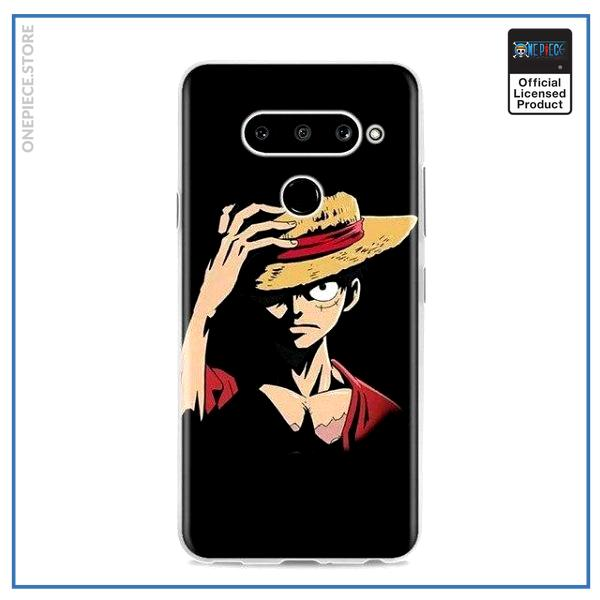 One Piece LG Case  Monkey D. Luffy OP1505 for G7 ThinQ(G7) Official One Piece Merch