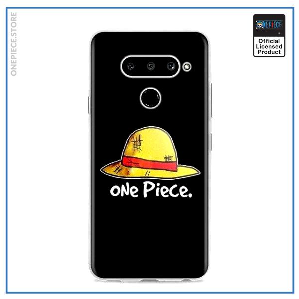 One Piece LG Case  ONE PIECE OP1505 for LG G5 Official One Piece Merch