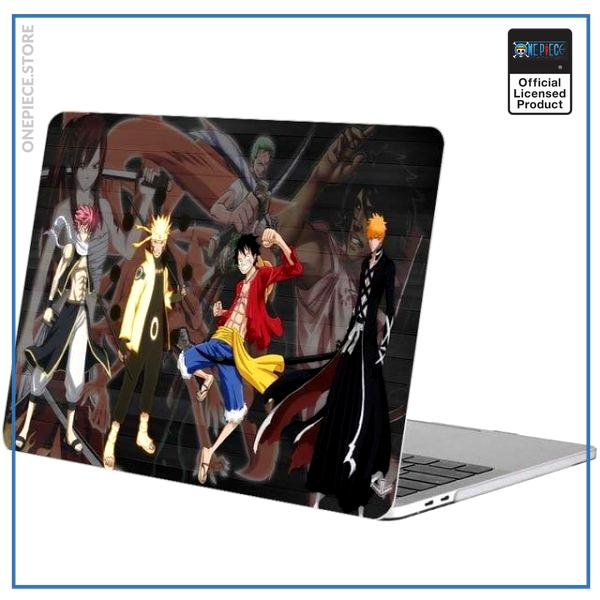 One Piece Laptop Skin  Anime Heroes OP1505 Pro 13 inch A1708 / Design 1 Official One Piece Merch
