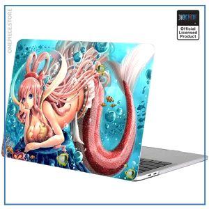 One Piece Laptop Skin  Shirahoshi OP1505 Pro 13 inch A1708 Official One Piece Merch