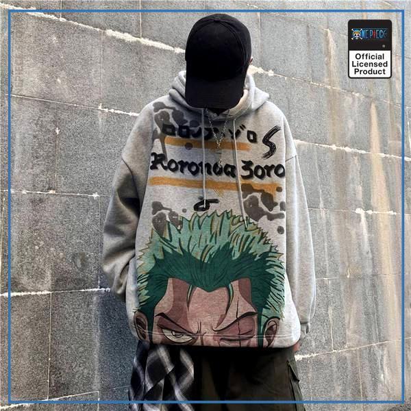 Zoro / 4XL Official One Piece Merch