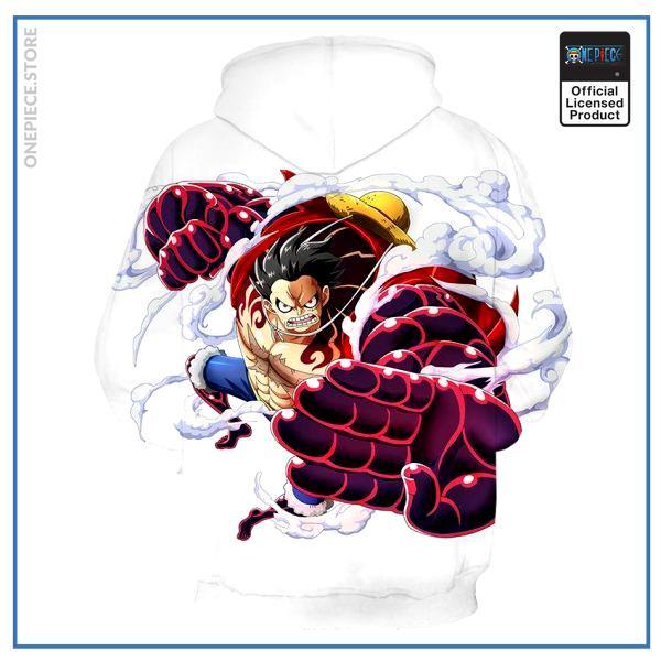 M Official One Piece Merch