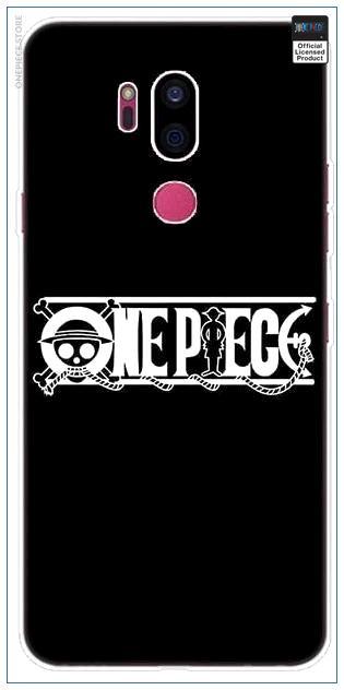 One Piece LG Case  Logo OP1505 LG G6 Official One Piece Merch