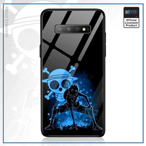 For Galaxy S7 / Luffy Official One Piece Merch