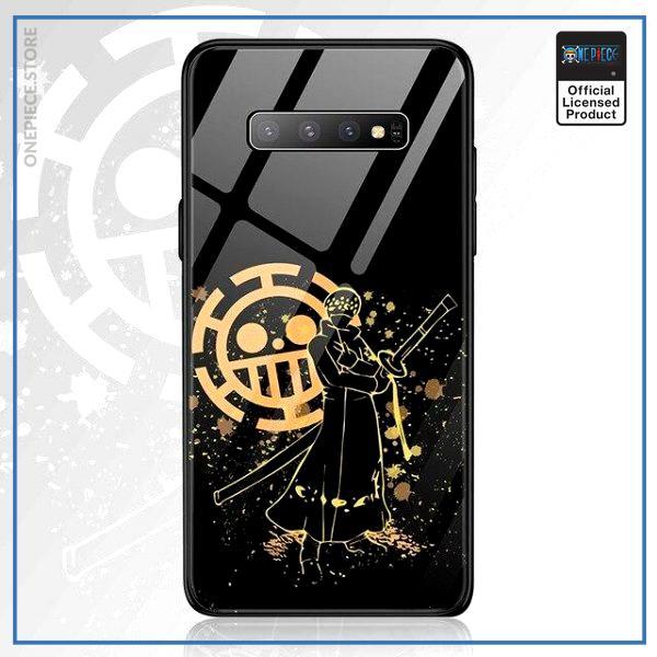 ForGalaxy Note10Plus / Trafalgar Law Official One Piece Merch
