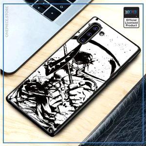 One Piece Samsung Case  Zoro OP1505 for S7 Edge Official One Piece Merch