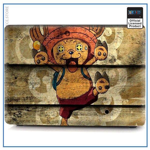 One Piece Laptop Skin  Chopper OP1505 Pro 13 A1278 Official One Piece Merch