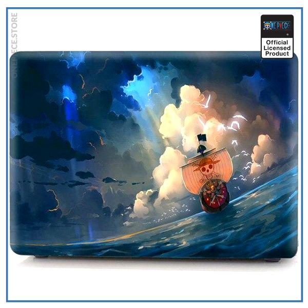 One Piece Laptop Skin  Thousand Sunny OP1505 y / Air 11 A1370 A1465 Official One Piece Merch