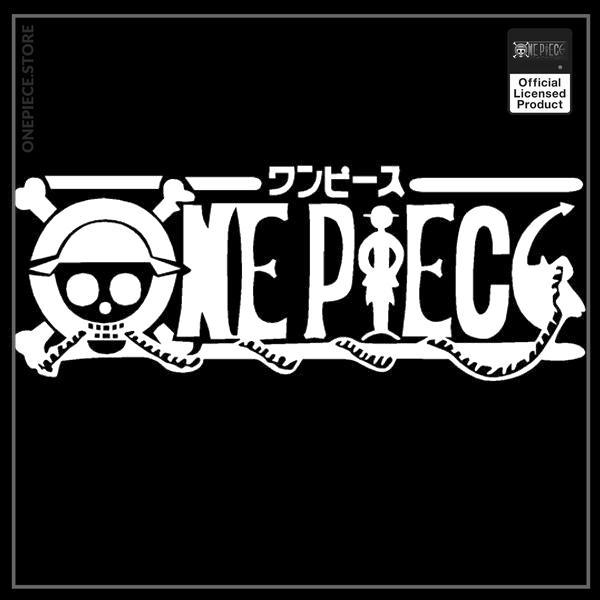 Blue / 100x38cm Official One Piece Merch