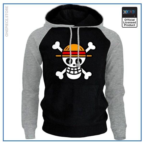Red / L Official One Piece Merch
