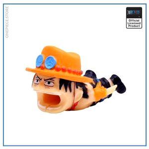 One Piece Cable Protector  Portgas D. Ace OP1505 Default Title Official One Piece Merch