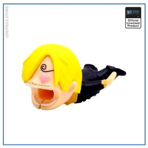 One Piece Cable Protector  Sanji OP1505 Default Title Official One Piece Merch
