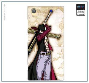 One Piece Sony Case  Dracule Mihawk OP1505 for Sony Z5 Official One Piece Merch