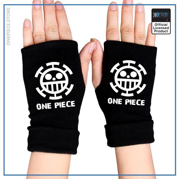 One Piece Gloves  Heart Pirates OP1505 Default Title Official One Piece Merch