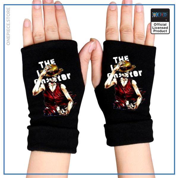One Piece Gloves  Monkey D. Luffy OP1505 Default Title Official One Piece Merch