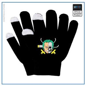 One Piece Gloves  Zoro OP1505 Default Title Official One Piece Merch