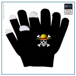 One Piece Gloves  Pirates of Caribbean OP1505 Default Title Official One Piece Merch
