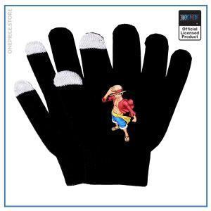 One Piece Gloves  Luffy OP1505 Default Title Official One Piece Merch