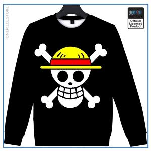 One Piece Sweater  Straw Hat Pirates OP1505 S Official One Piece Merch