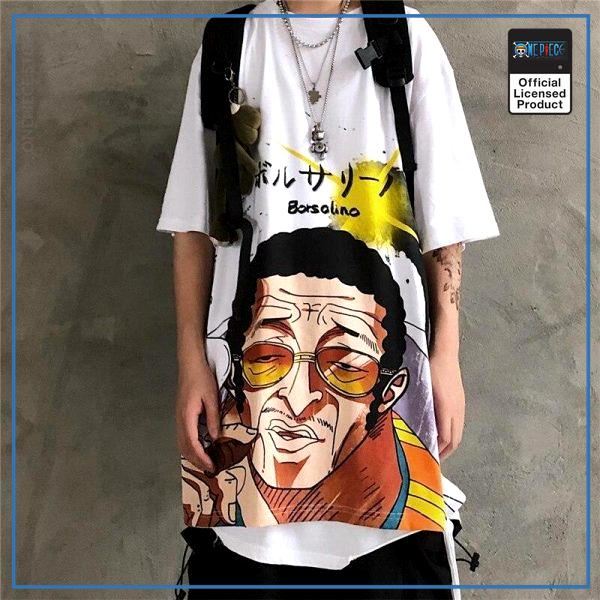 Kizaru / M Official One Piece Merch