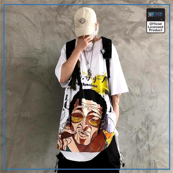 Kizaru / XXL Official One Piece Merch