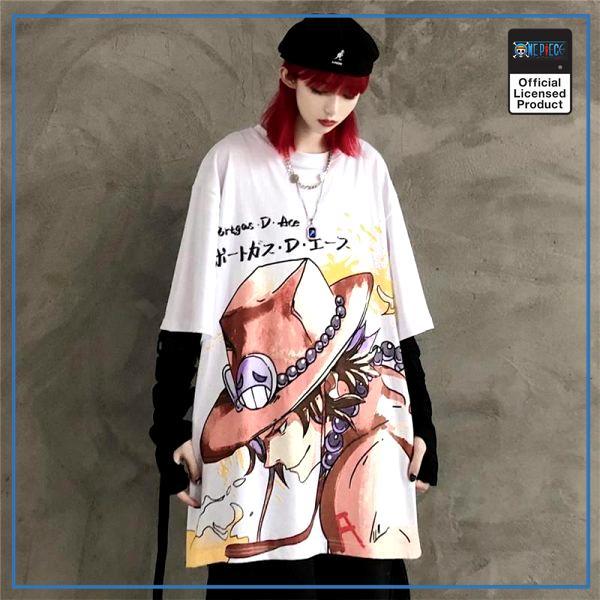 Kizaru / XL Official One Piece Merch