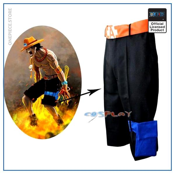 L / One Piece Official One Piece Merch