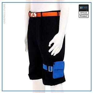 One Piece Costume  Ace Pant OP1505 S / One Piece Official One Piece Merch