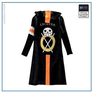 One Piece Costume  Corazon Costume OP1505 S / One Piece Official One Piece Merch