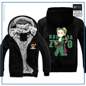 One Piece Jacket  Roronoa Zoro OP1505 M Official One Piece Merch