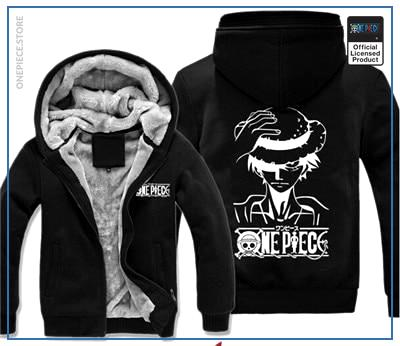 One Piece Jacket  Captain Luffy OP1505 M Official One Piece Merch