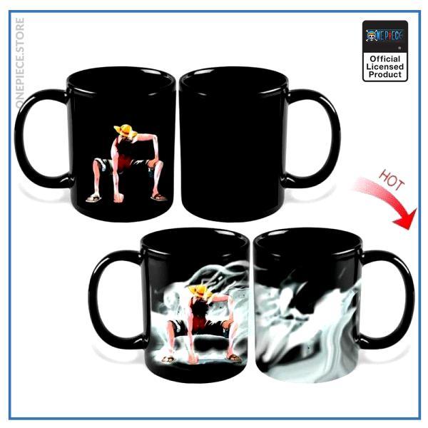One Piece Mug Cup  Gear 2 OP1505 Default Title Official One Piece Merch